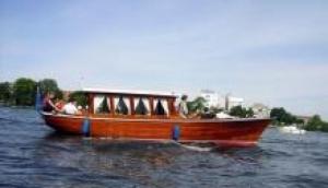 Berlinbootstouren