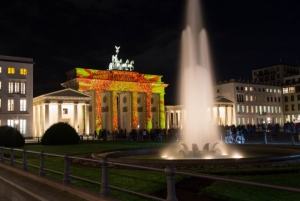 Festival of Lights 2014 - Brandenburger Tor