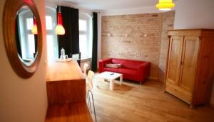 Brilliant Apartments GmbH