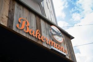 Bakermans - Prenzlauer Berg