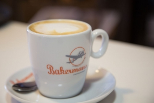 Bakermans Coffee