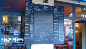Cafe Jacques