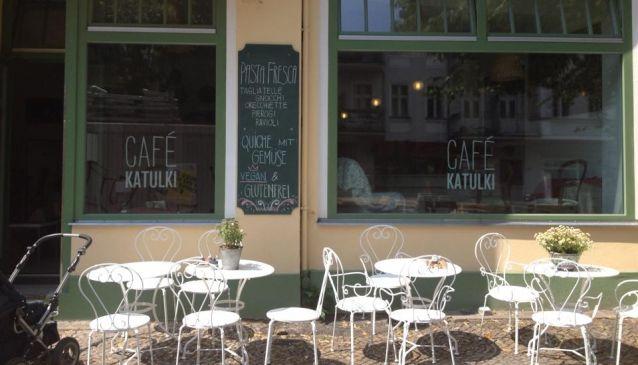 Cafe Katulki