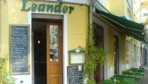 Cafe Leander