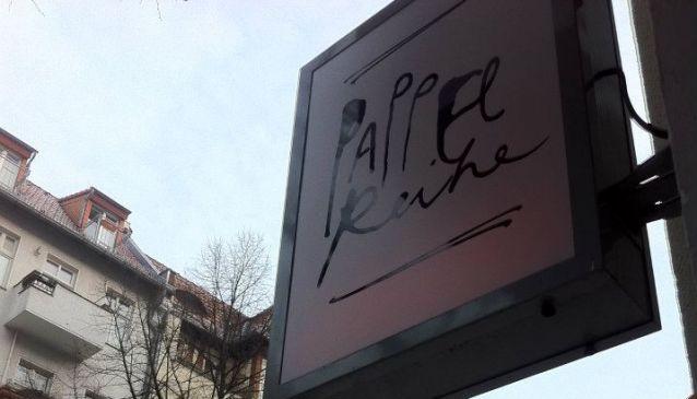 Café Pappelreihe