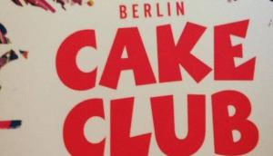 Cake Club