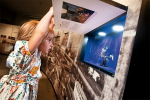 Highly engaging content: perfect for young and old ©DDR Museum