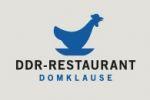 DDR Restaurant Domklause