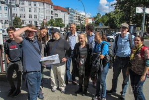 A tour around Charlottenburg