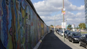 Top Berlin Wall Sites