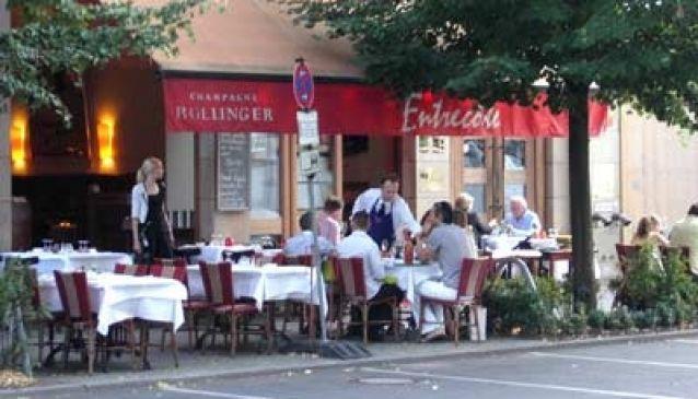 Entrecote Restaurant and Brasserie