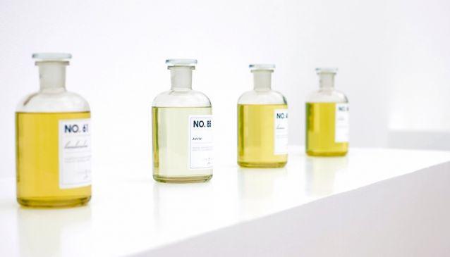 Frau Toni's Parfum Berlin