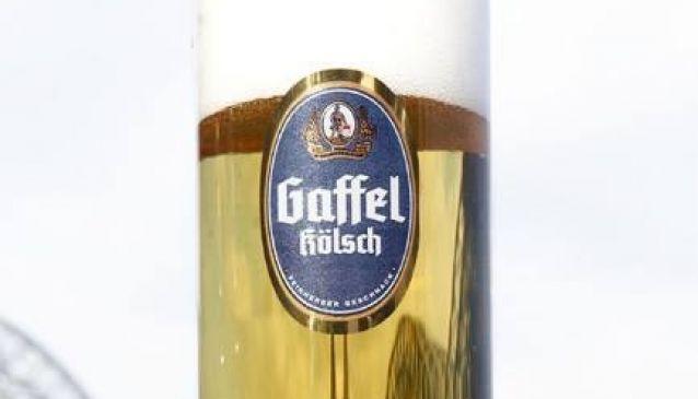 Gaffel Haus Berlin an der Friedrichstrasse