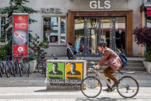 GLS German Language School
