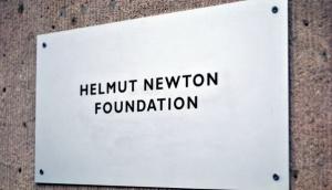 Helmut Newton Gallery