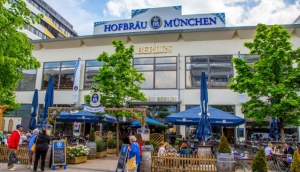 Hofbräu Berlin