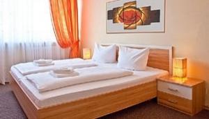 Hotel Amadeus