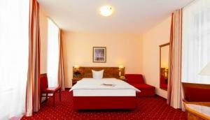 Hotel Zarenhoff Berlin-Mitte