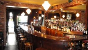 Juleps New York Bar and Restaurant