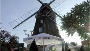 Jungfernmühle