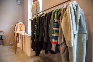 Konk offers great fashion and a beautifully designed store