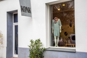 Konk - For Berlin fashion