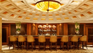 Lobby Lounge and Bar - Hotel Adlon Unter den Lind