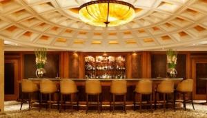Lobby Lounge and Bar - Hotel Adlon Unter den Lind