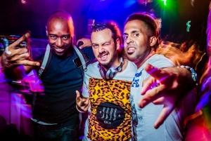 Crazy Cutz&MC DRAGON D. & CARAMEL