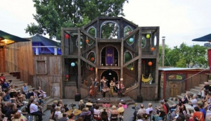 Monbijou-Theater (Ampitheatre)