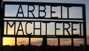 Mosaic Tours to Sachsenhausen Concentration Camp