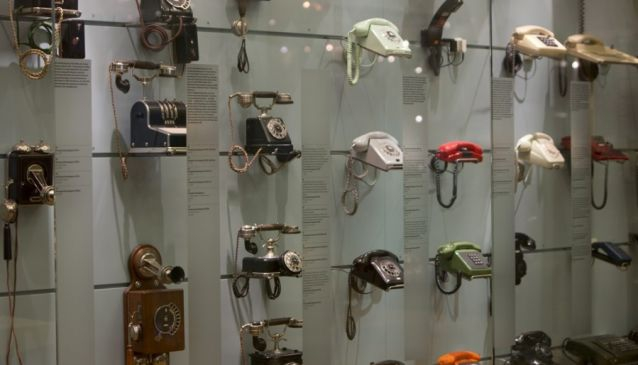 Museum of Communication