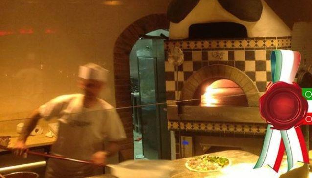 Oliva Restaurant