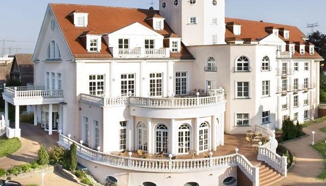 Park Hotel Berlin - Schloss Kaulsdorf