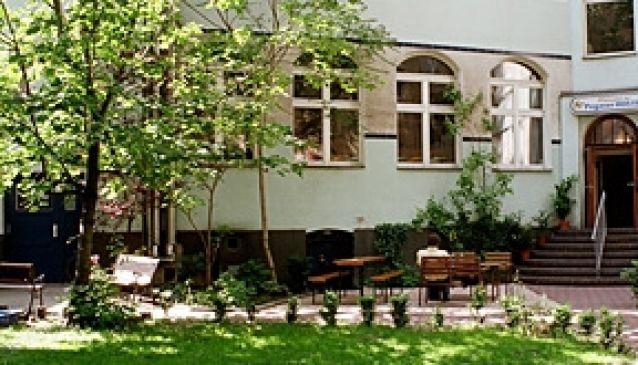 Pegasus Hostel Berlin
