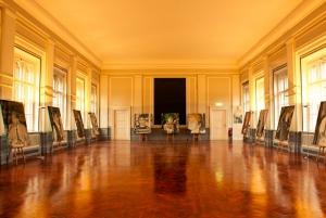 The Hoffmann room