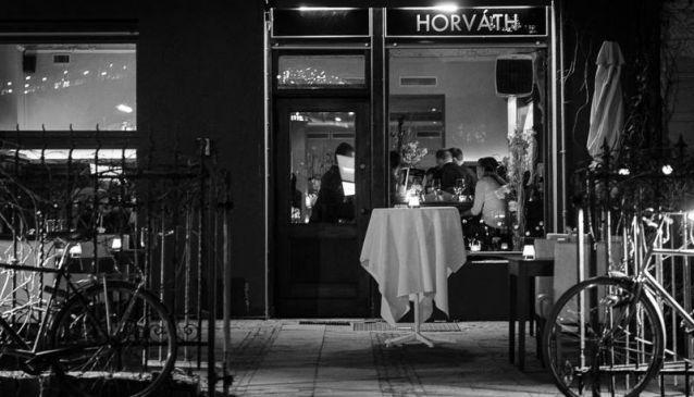 Restaurant HORVÁTH