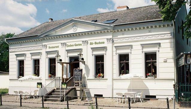 Restaurant Linden-Garten