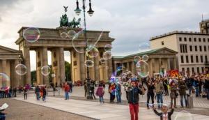 Sandeman's New Europe Berlin