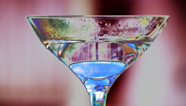 Saphire Martini Lounge