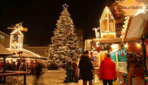 Spandau Traditional Christmas Markets