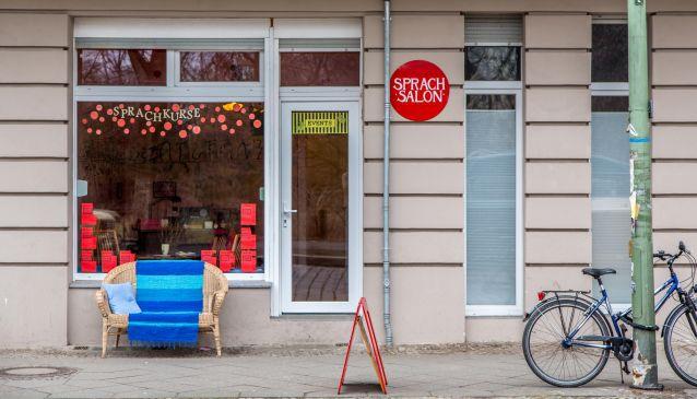 Sprachsalon Berlin