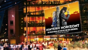 Stage Theater am Potsdamer Platz - Hinterm Horizon