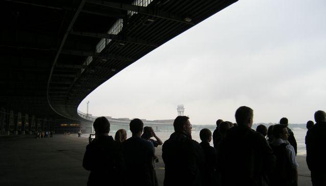 Tempelhof Airport Tours