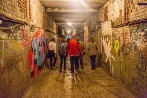 Spooky corridors