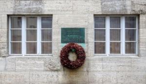 The German Resistance Memorial Centre