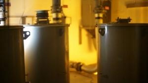 Bunker air filters