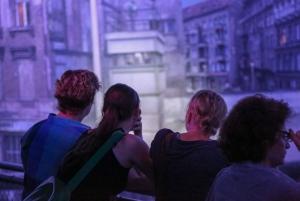 The Wall - Asisi Panorama Berlin