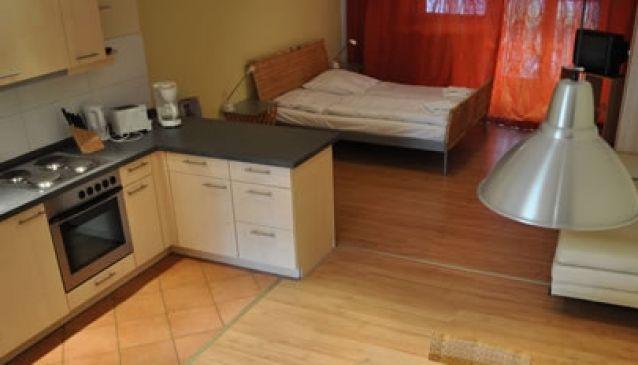 Tu Casa Apartments