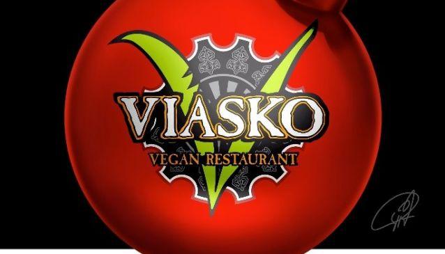 Viasko Vegan Restaurant